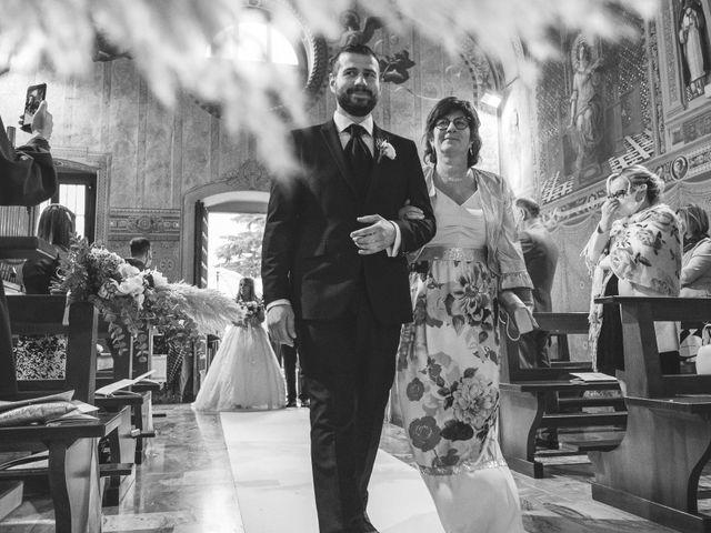 Il matrimonio di Rudy e Marina a Pradalunga, Bergamo 76