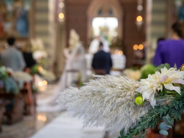 Il matrimonio di Rudy e Marina a Pradalunga, Bergamo 79