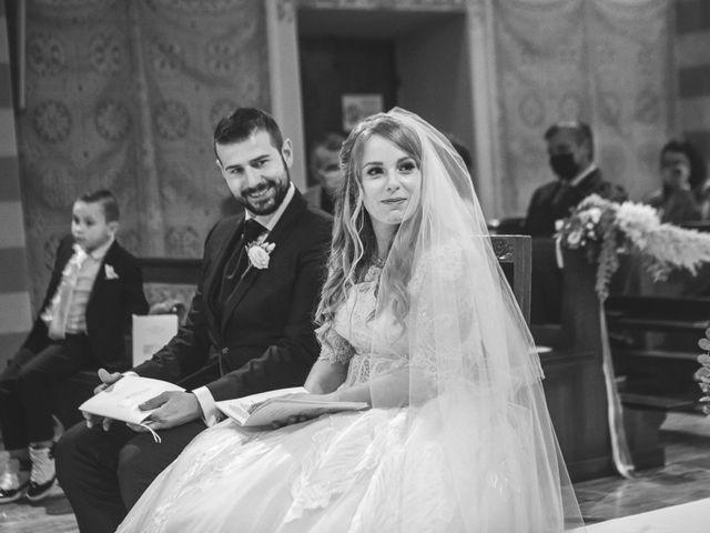 Il matrimonio di Rudy e Marina a Pradalunga, Bergamo 86