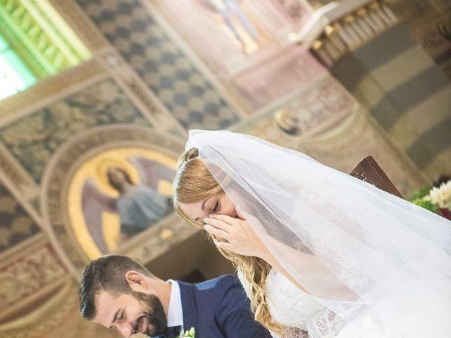 Il matrimonio di Rudy e Marina a Pradalunga, Bergamo 87