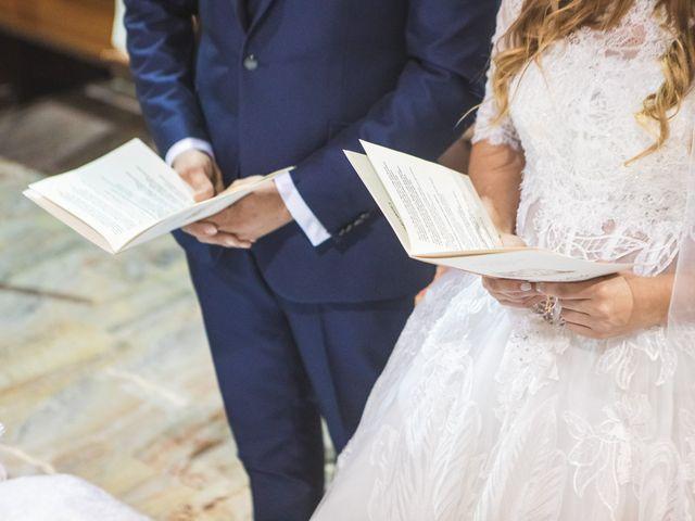 Il matrimonio di Rudy e Marina a Pradalunga, Bergamo 88