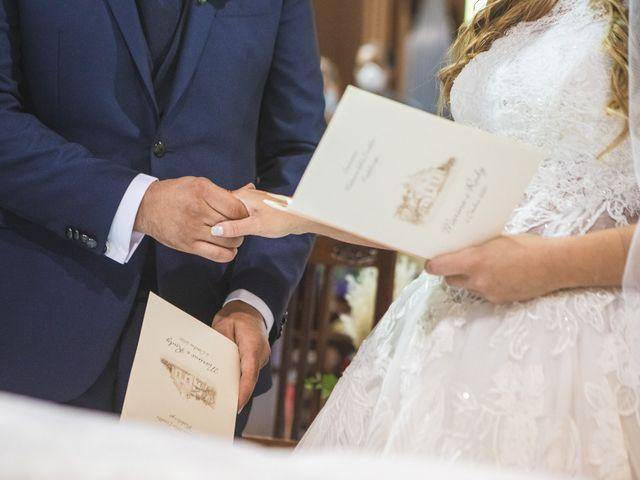 Il matrimonio di Rudy e Marina a Pradalunga, Bergamo 91