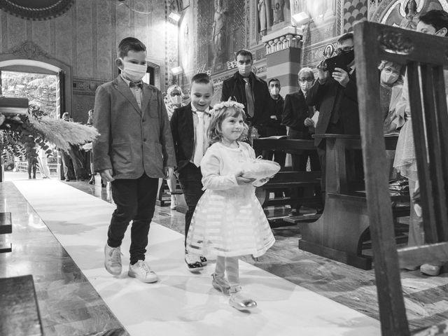 Il matrimonio di Rudy e Marina a Pradalunga, Bergamo 93