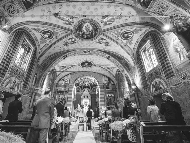 Il matrimonio di Rudy e Marina a Pradalunga, Bergamo 106