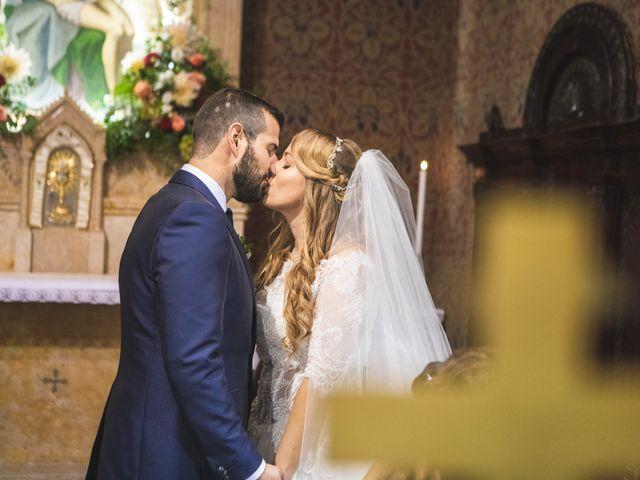 Il matrimonio di Rudy e Marina a Pradalunga, Bergamo 111
