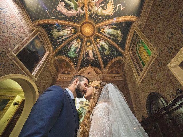Il matrimonio di Rudy e Marina a Pradalunga, Bergamo 112