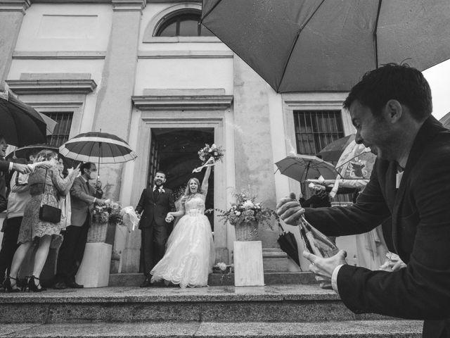 Il matrimonio di Rudy e Marina a Pradalunga, Bergamo 116