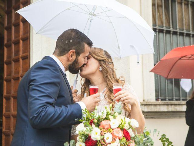 Il matrimonio di Rudy e Marina a Pradalunga, Bergamo 118