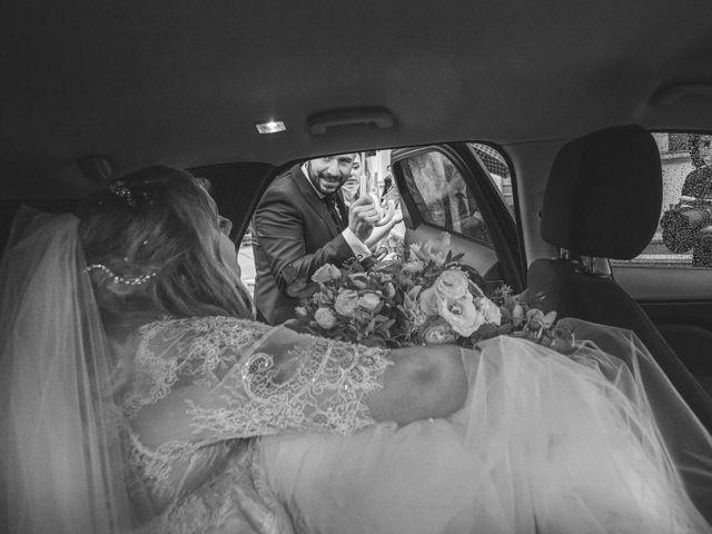 Il matrimonio di Rudy e Marina a Pradalunga, Bergamo 122
