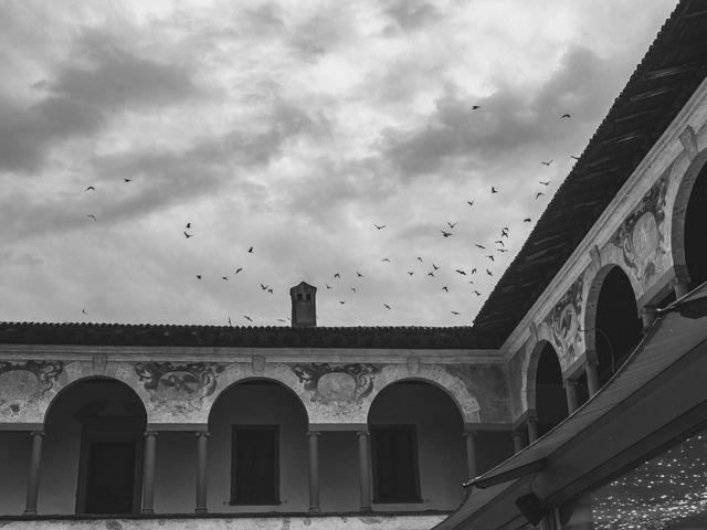 Il matrimonio di Rudy e Marina a Pradalunga, Bergamo 130