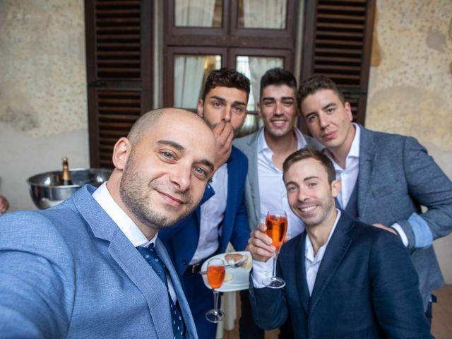Il matrimonio di Rudy e Marina a Pradalunga, Bergamo 131