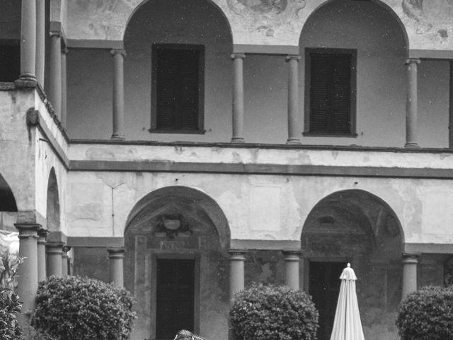 Il matrimonio di Rudy e Marina a Pradalunga, Bergamo 134