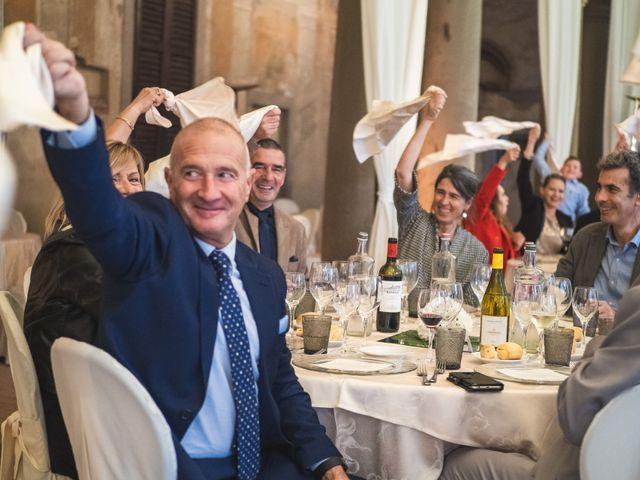 Il matrimonio di Rudy e Marina a Pradalunga, Bergamo 136