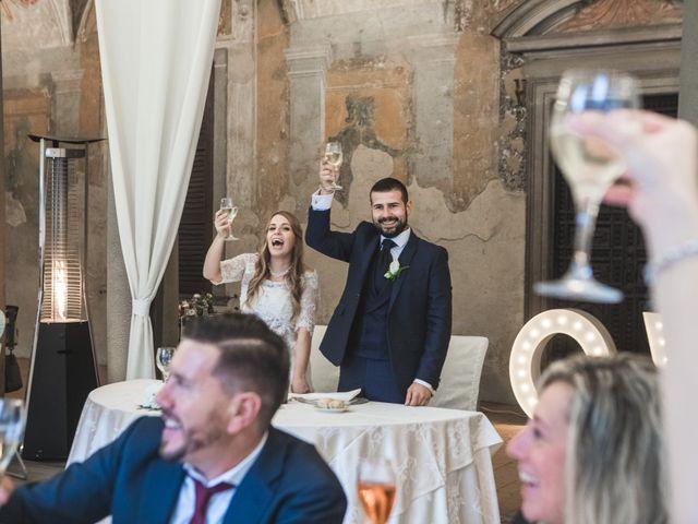 Il matrimonio di Rudy e Marina a Pradalunga, Bergamo 140