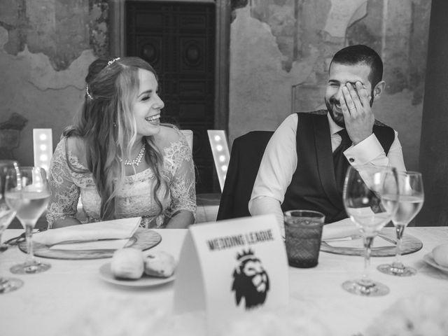 Il matrimonio di Rudy e Marina a Pradalunga, Bergamo 141
