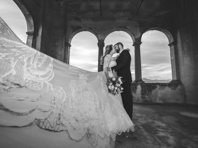 Il matrimonio di Rudy e Marina a Pradalunga, Bergamo 144