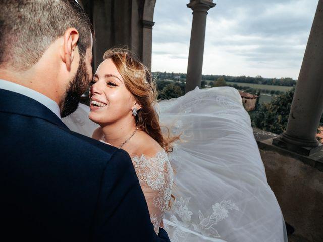 Il matrimonio di Rudy e Marina a Pradalunga, Bergamo 146