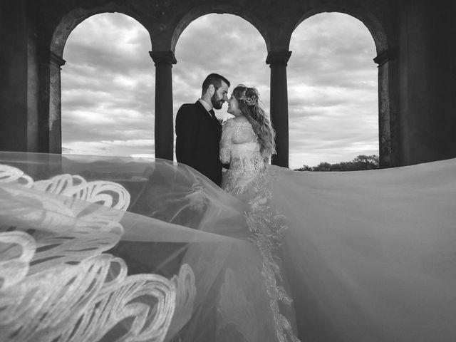 Il matrimonio di Rudy e Marina a Pradalunga, Bergamo 148