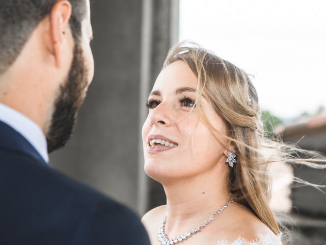Il matrimonio di Rudy e Marina a Pradalunga, Bergamo 149