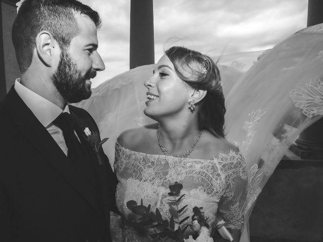 Il matrimonio di Rudy e Marina a Pradalunga, Bergamo 150