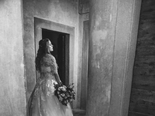 Il matrimonio di Rudy e Marina a Pradalunga, Bergamo 157