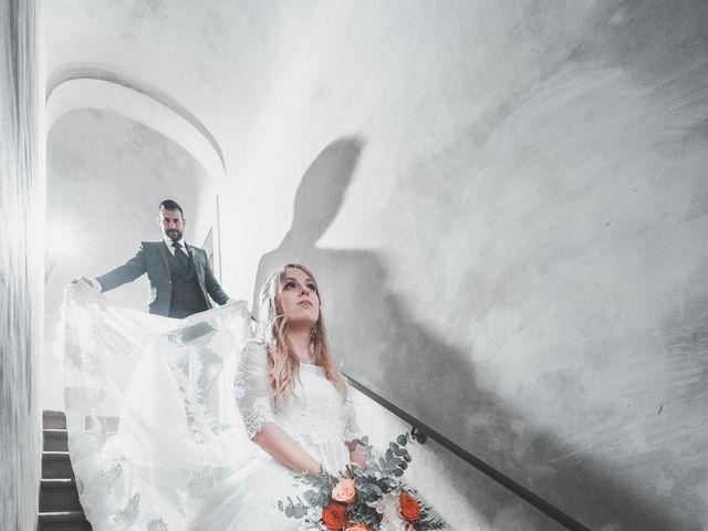 Il matrimonio di Rudy e Marina a Pradalunga, Bergamo 160