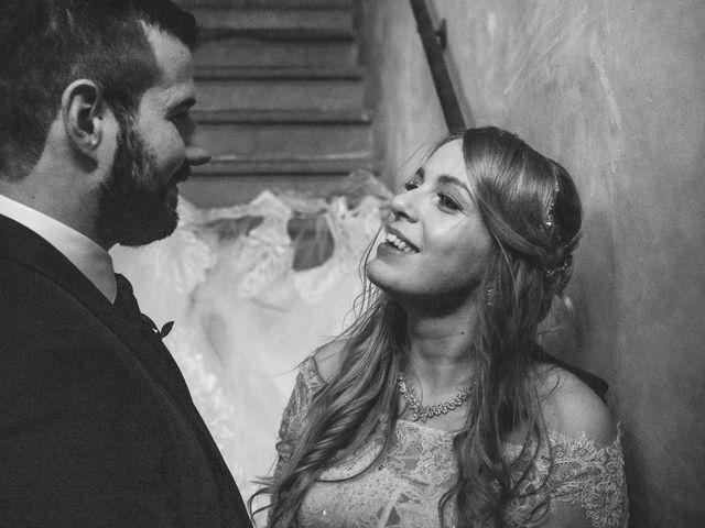 Il matrimonio di Rudy e Marina a Pradalunga, Bergamo 161