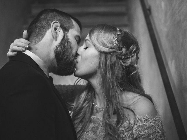 Il matrimonio di Rudy e Marina a Pradalunga, Bergamo 162