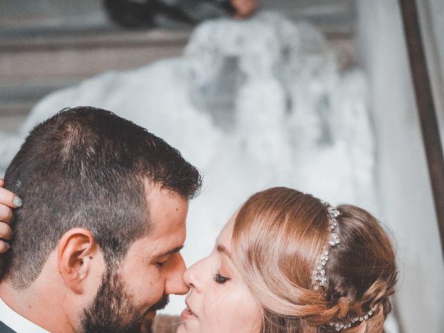 Il matrimonio di Rudy e Marina a Pradalunga, Bergamo 163