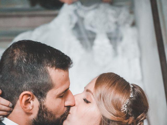 Il matrimonio di Rudy e Marina a Pradalunga, Bergamo 164