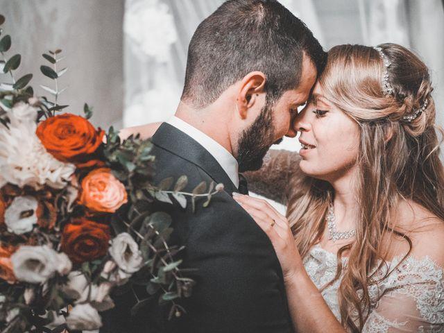 Il matrimonio di Rudy e Marina a Pradalunga, Bergamo 165