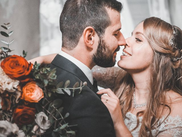 Il matrimonio di Rudy e Marina a Pradalunga, Bergamo 166