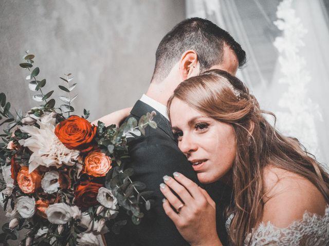 Il matrimonio di Rudy e Marina a Pradalunga, Bergamo 167