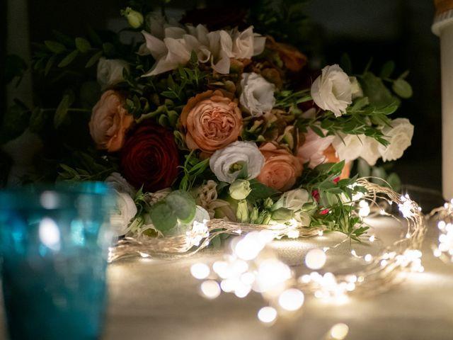 Il matrimonio di Rudy e Marina a Pradalunga, Bergamo 175