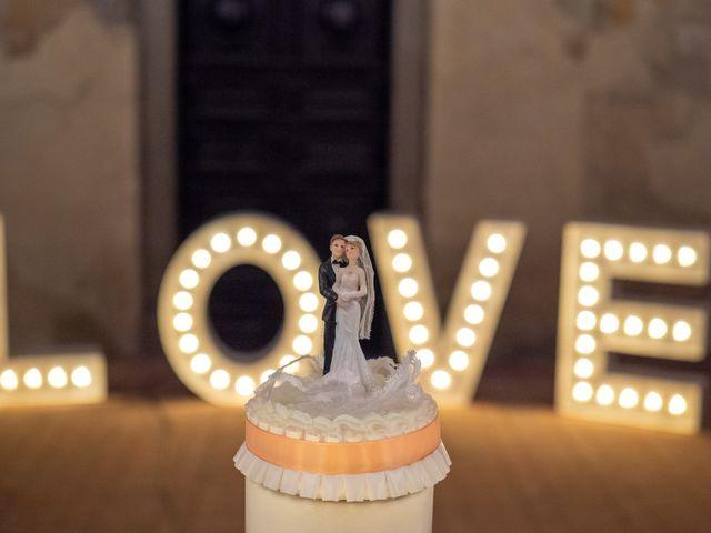 Il matrimonio di Rudy e Marina a Pradalunga, Bergamo 176