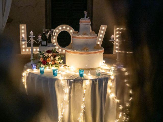 Il matrimonio di Rudy e Marina a Pradalunga, Bergamo 177