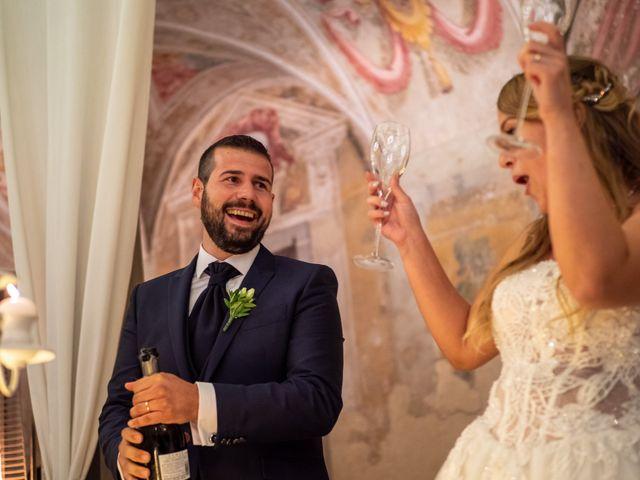 Il matrimonio di Rudy e Marina a Pradalunga, Bergamo 179