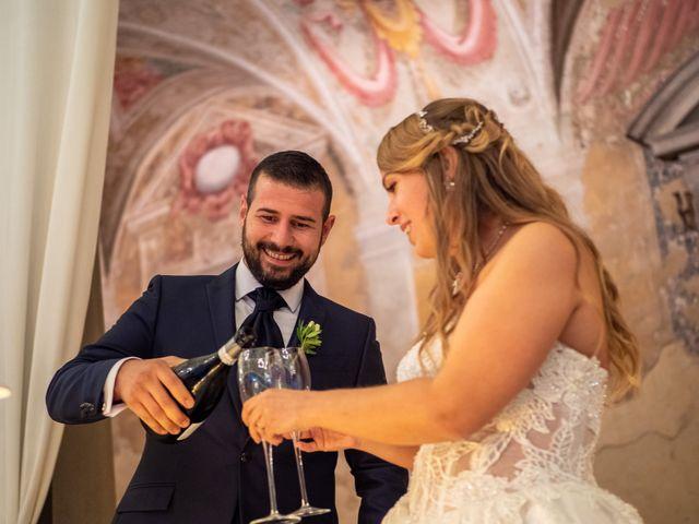Il matrimonio di Rudy e Marina a Pradalunga, Bergamo 180