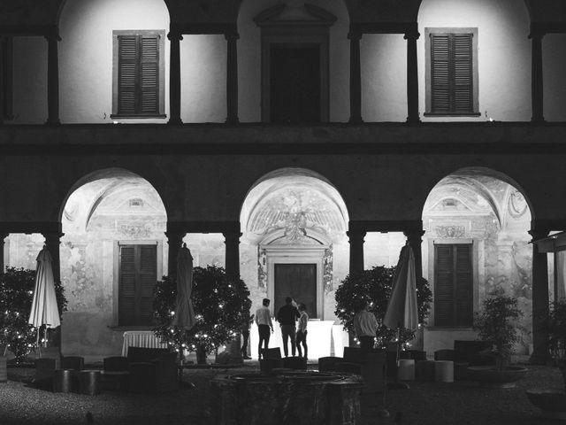 Il matrimonio di Rudy e Marina a Pradalunga, Bergamo 185