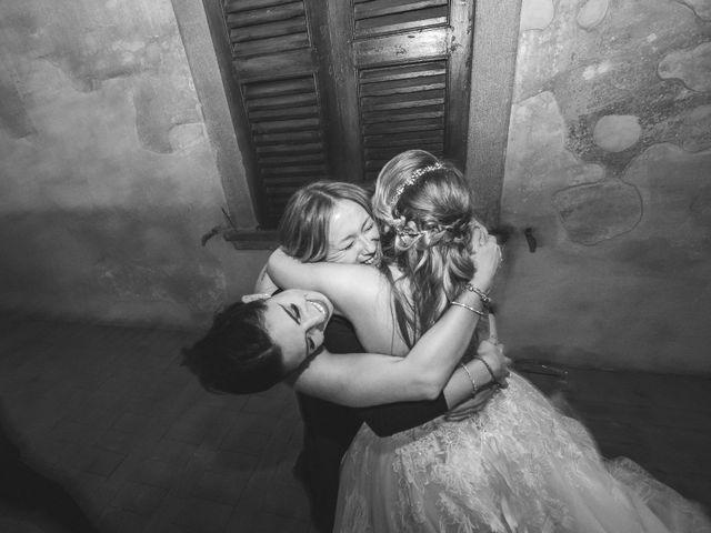 Il matrimonio di Rudy e Marina a Pradalunga, Bergamo 200