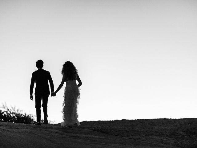 Le nozze di Domi e Antonello