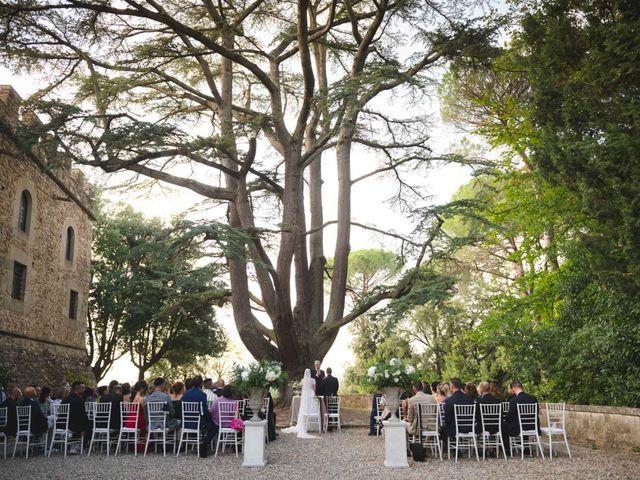 Il matrimonio di Giuseppe e Irene a Firenze, Firenze 14