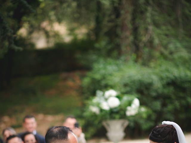 Il matrimonio di Giuseppe e Irene a Firenze, Firenze 16