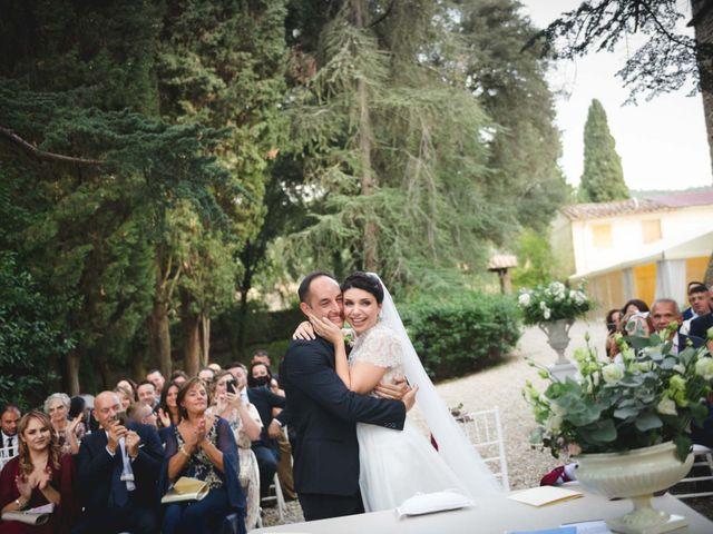 Il matrimonio di Giuseppe e Irene a Firenze, Firenze 18