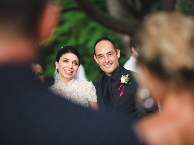Il matrimonio di Giuseppe e Irene a Firenze, Firenze 20