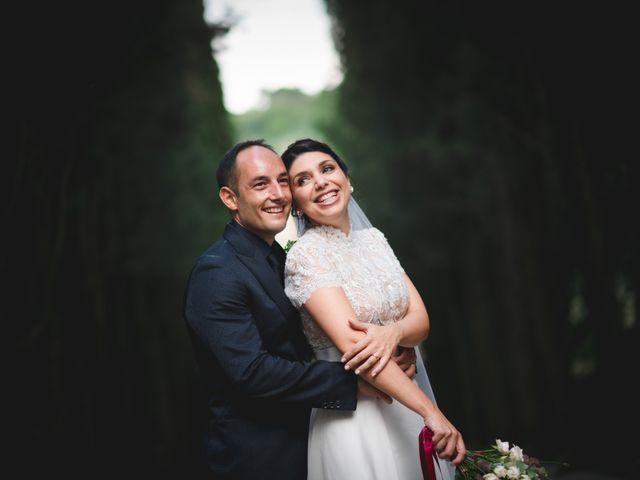 Il matrimonio di Giuseppe e Irene a Firenze, Firenze 22