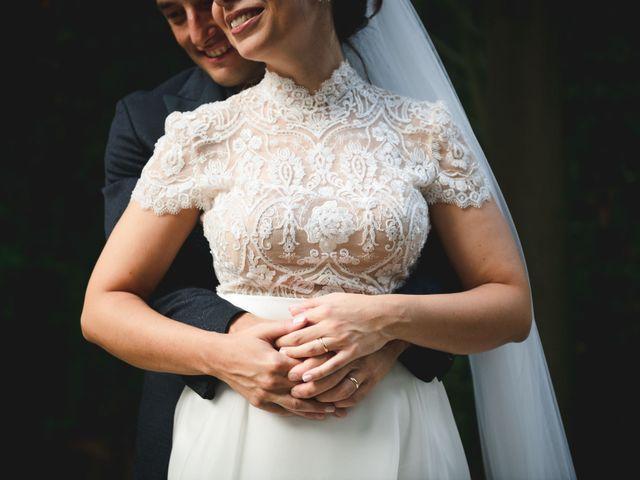 Il matrimonio di Giuseppe e Irene a Firenze, Firenze 23