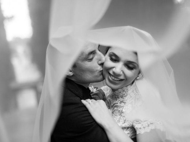 Il matrimonio di Giuseppe e Irene a Firenze, Firenze 24