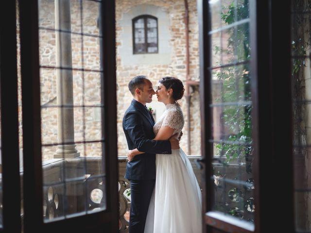 Il matrimonio di Giuseppe e Irene a Firenze, Firenze 26