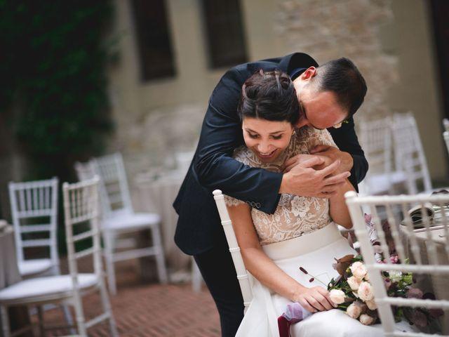 Il matrimonio di Giuseppe e Irene a Firenze, Firenze 27